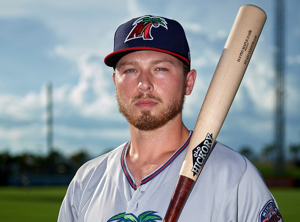 Twins prospect Costello found dead