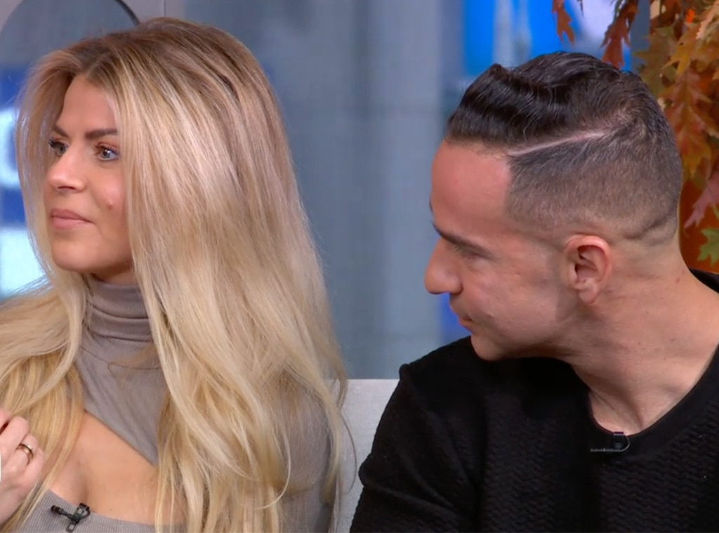 Mike ''The Situation'' Sorrentino's Wife Lauren Suffered a Miscarriage