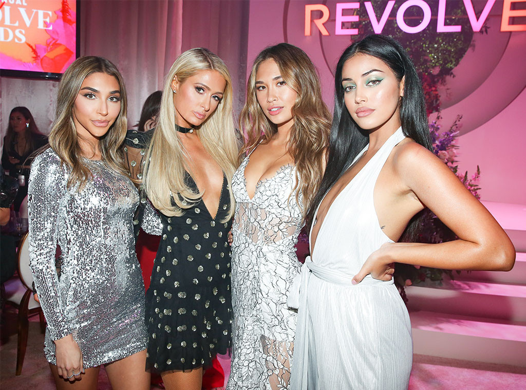 Revolve Awards