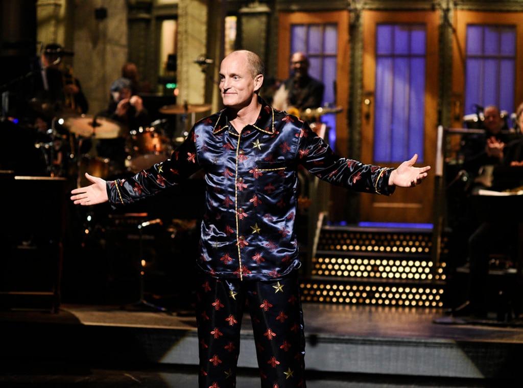 Saturday Night Live, Season 45