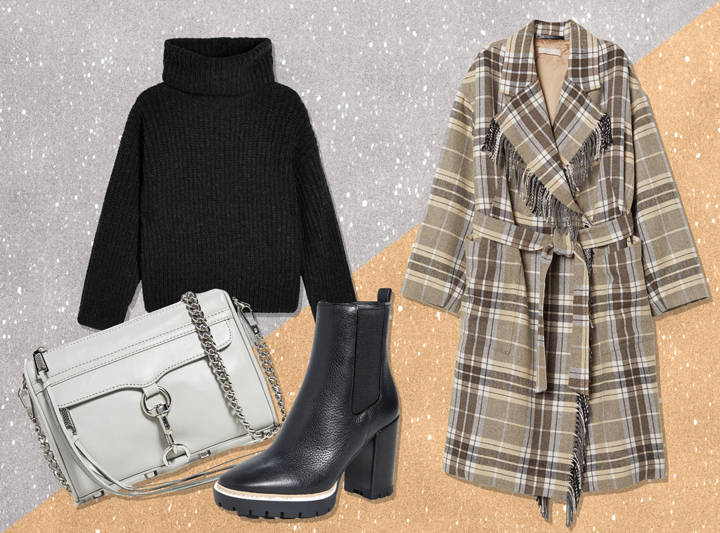 E-Comm: 5 Fashion Brands Having Pre-Black Friday Sales Right Now