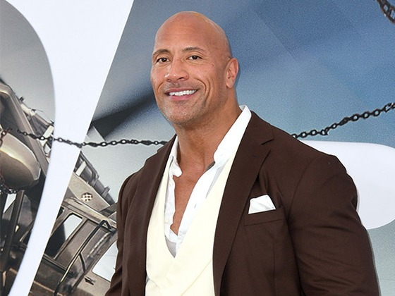 """Dwayne """"The Rock"""" Johnson's Message to a Sick 3-Year-Old Fan Will Warm Your Heart"""