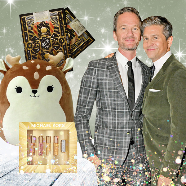 Neil Patrick Harris & David Burtka's Holiday Gift Guide 2019 11