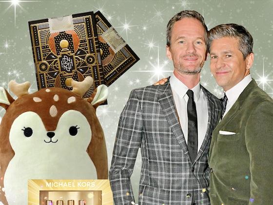 Neil Patrick Harris & David Burtka's Holiday Gift Guide 2019