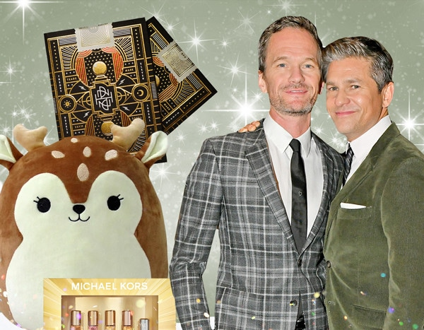 Neil Patrick Harris & David Burtka's Holiday Gift Guide 2019