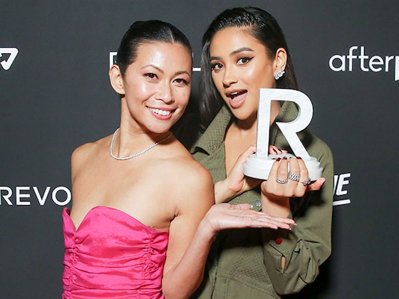 Shay Mitchell, Winnie Harlow & More: Get the Revolve Awards 2019 Looks