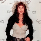 Flashback Fashion: 1999 American Music Awards