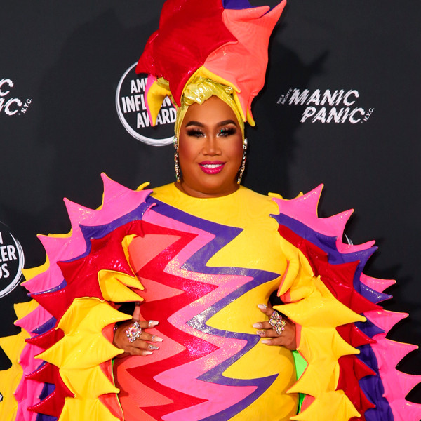 American Influencer Awards 2019 Red Carpet Fashion: See Every Look 12