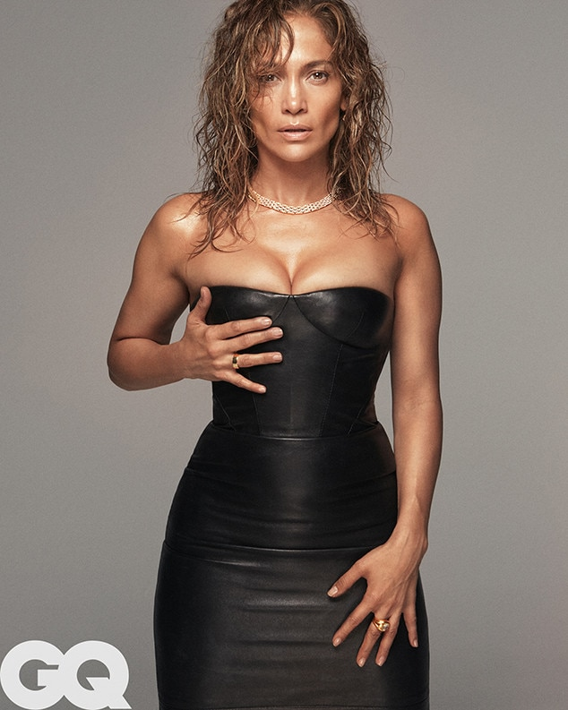 Jennifer Lopez reveals how much she was paid for Hustlers movie