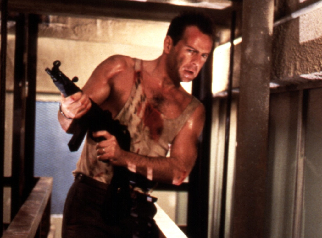 Holiday Movie Tournament - Die Hard
