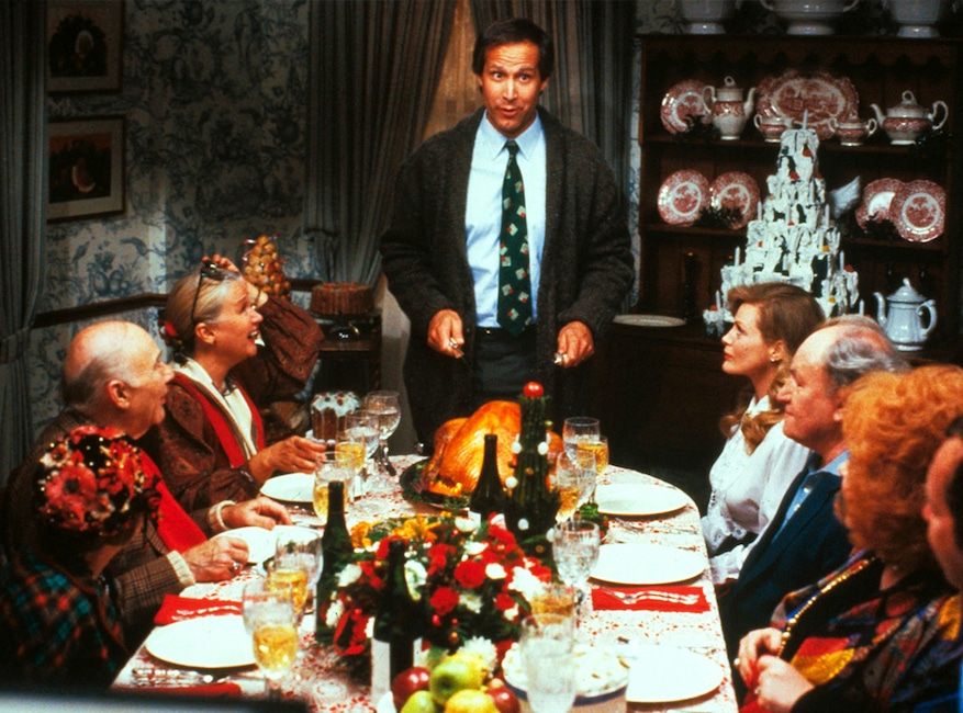 Holiday Movie Tournament - National Lampoon's Christmas Vacation - 1989