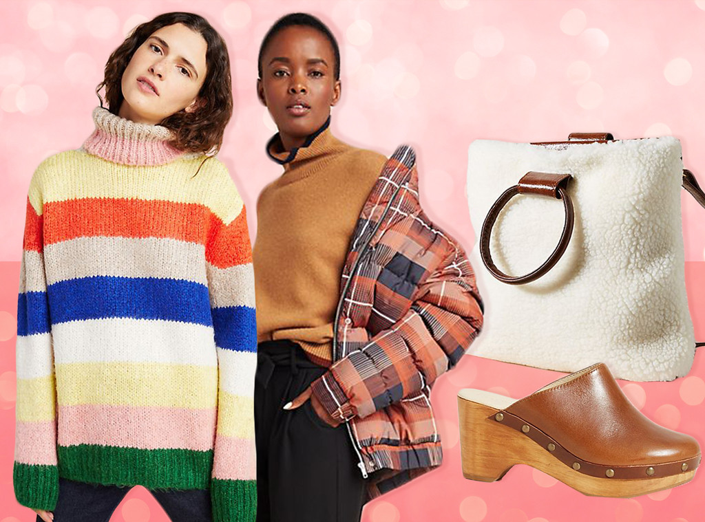 E-Comm: Best Anthropologie Black Friday Deals