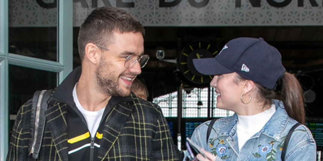 Liam Payne and Maya Henry Prove They're Stronger Than Ever During London Fashion Week Date Night - E! Online.jpg