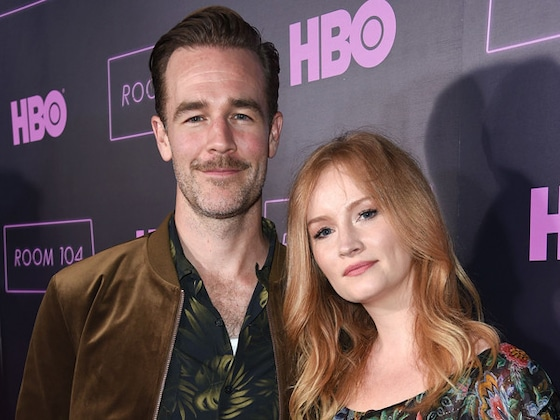 """James Van Der Beek and Wife Kimberley Are """"Still in Repair"""" After Miscarriage"""