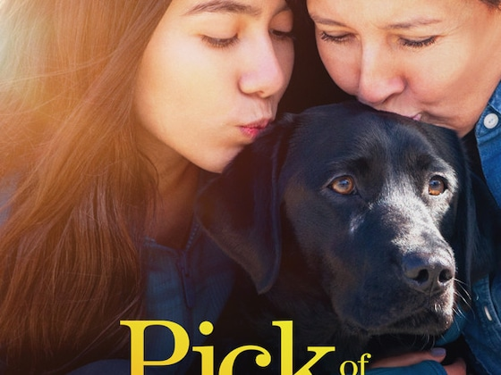 The <I>Pick of the Litter</i> TV Series Introduces Viewers to New (Adorable) Guide Dogs in Training</I>