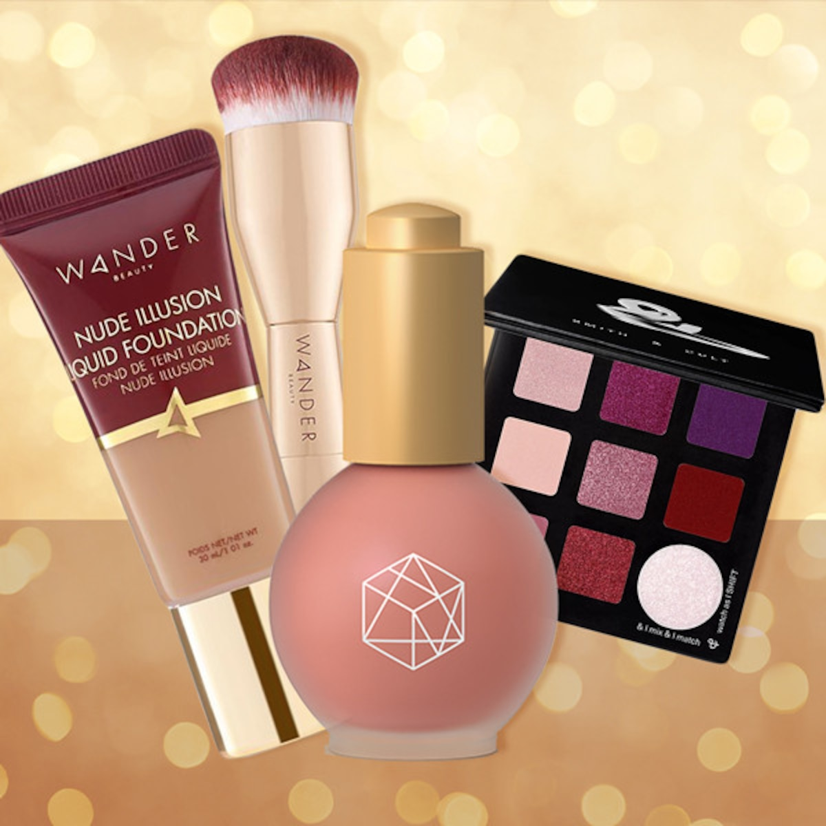 Best Black Friday Makeup Deals 2019 E Online