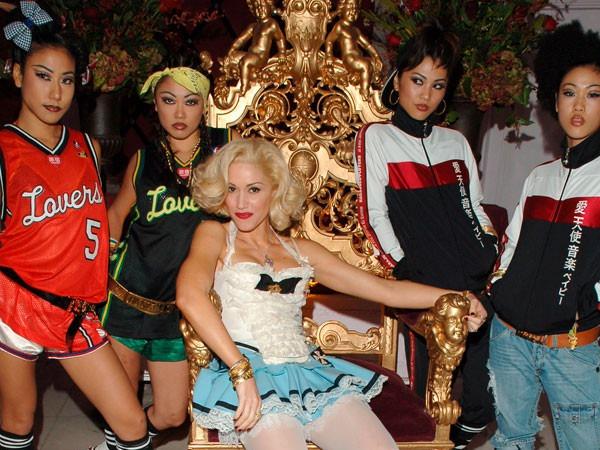 Gwen Stefani Stands By Her Harajuku Girls Era Despite Cultural Appropriation Claims