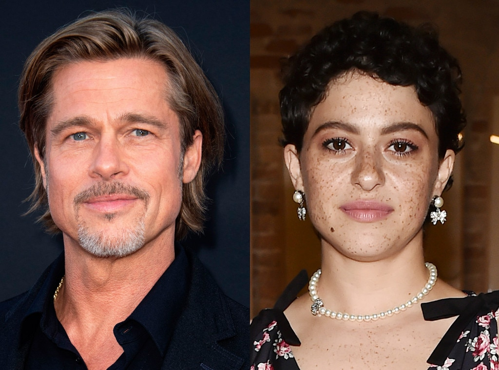 JUST IN: Brad Pitt gets custody of the kids