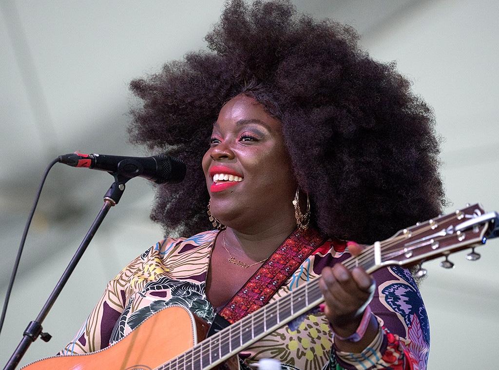 Yola, Grammy Nominees