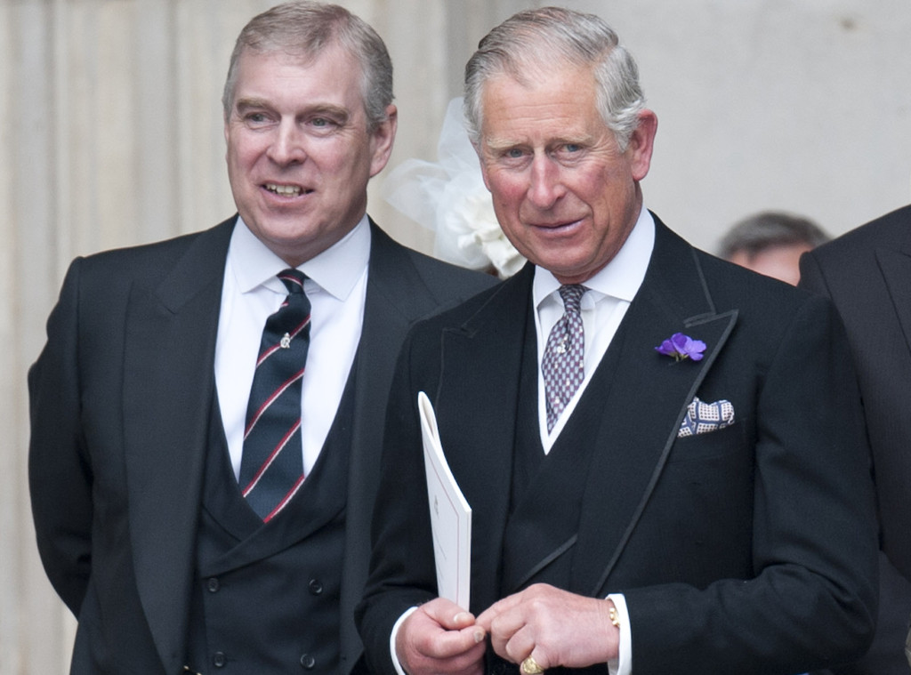 Prince Andrew And Federal Prosecutors Go Head To Head Over Jeffrey