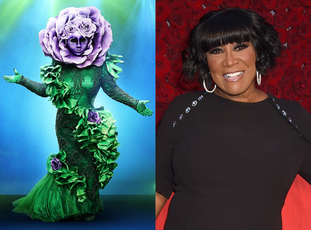 Patti LaBelle, The Masked Singer