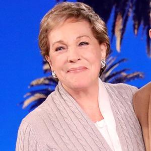 Julie Andrews, The Ellen DeGeneres Show 2019