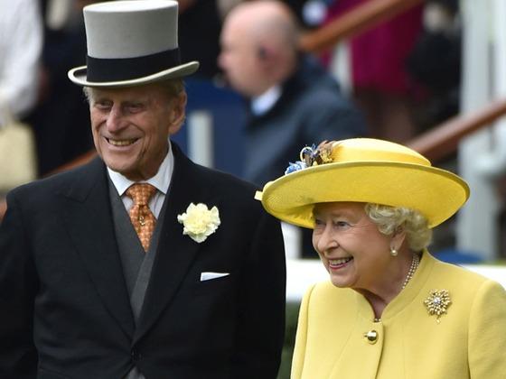 No, Queen Elizabeth II Has No Plans to Retire at 95