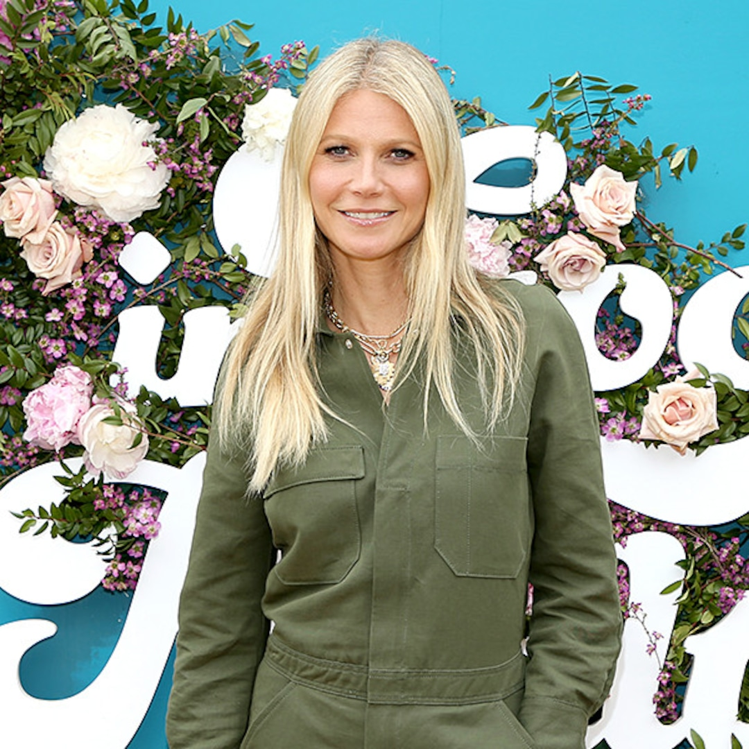 Gwyneth Paltrow Reveals the NSFW Requirement That Would Get Her to Return to Acting