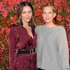 Erin Foster Wants Stepmom Katharine McPhee to Perform at Her Wedding