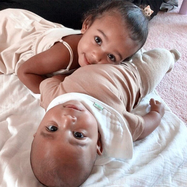 Chicago West Is 2! Celebrate Her Birthday by Taking a Closer Look at Her Cutest Pics