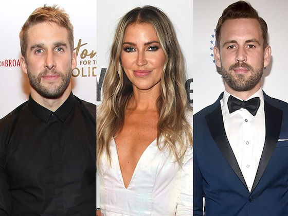 Kaitlyn Bristowe Says Shawn Booth Almost Broke Up With Her After Nick Viall Became The Bachelor