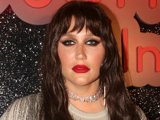 """Why Kesha Refuses to Wallow in """"Tragedy"""" Amid Dr. Luke Legal Battle"""