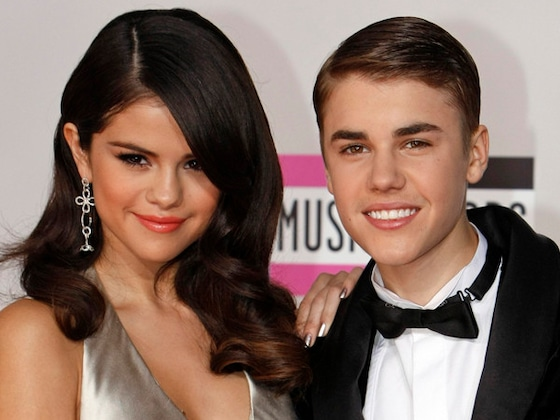 Look Back on These Unforgettable Former Couples at the American Music Awards