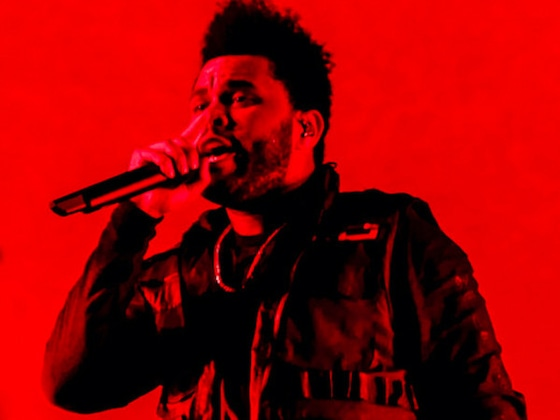 """The Weeknd Returns to Instagram With a """"Loading"""" Message"""