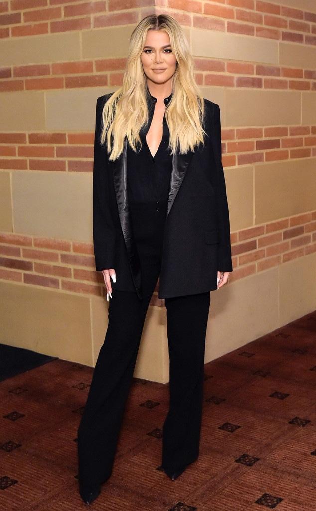 Khloe Kardashian, Fashion Police Widget