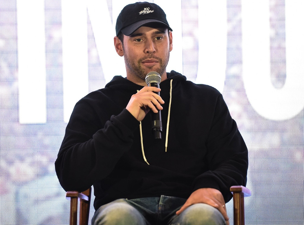 Scooter Braun Reveals What He Has Learned From Public Backlash E Online