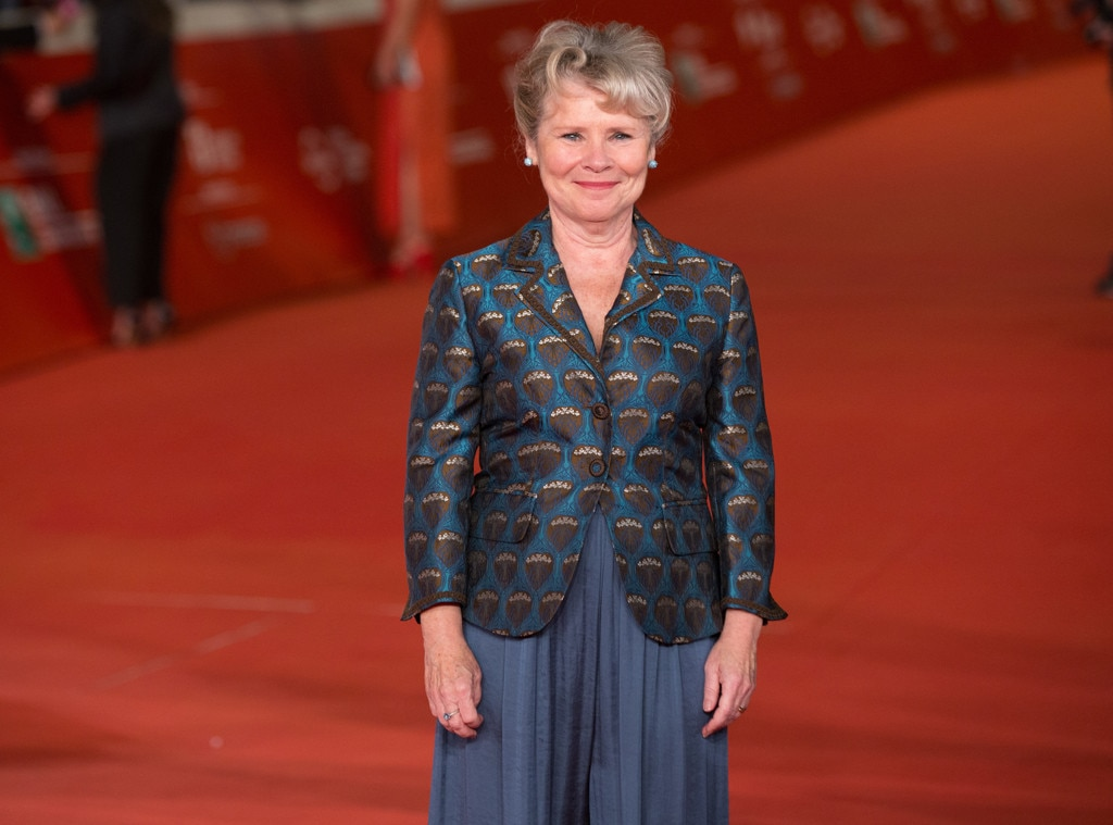 Netflix denies Imelda Staunton replacing Olivia Colman on 'The Crown'