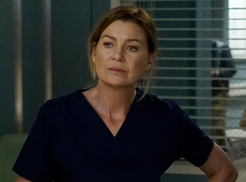 Grey's Anatomy, Season 16