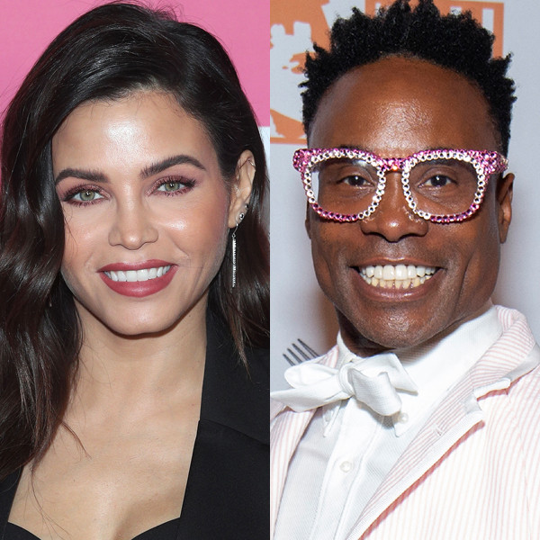 Jenna Dewan, Billy Porter and More to Present at the 2019 American Music Awards