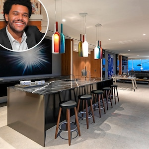 The Weeknd, Penthouse Apartment