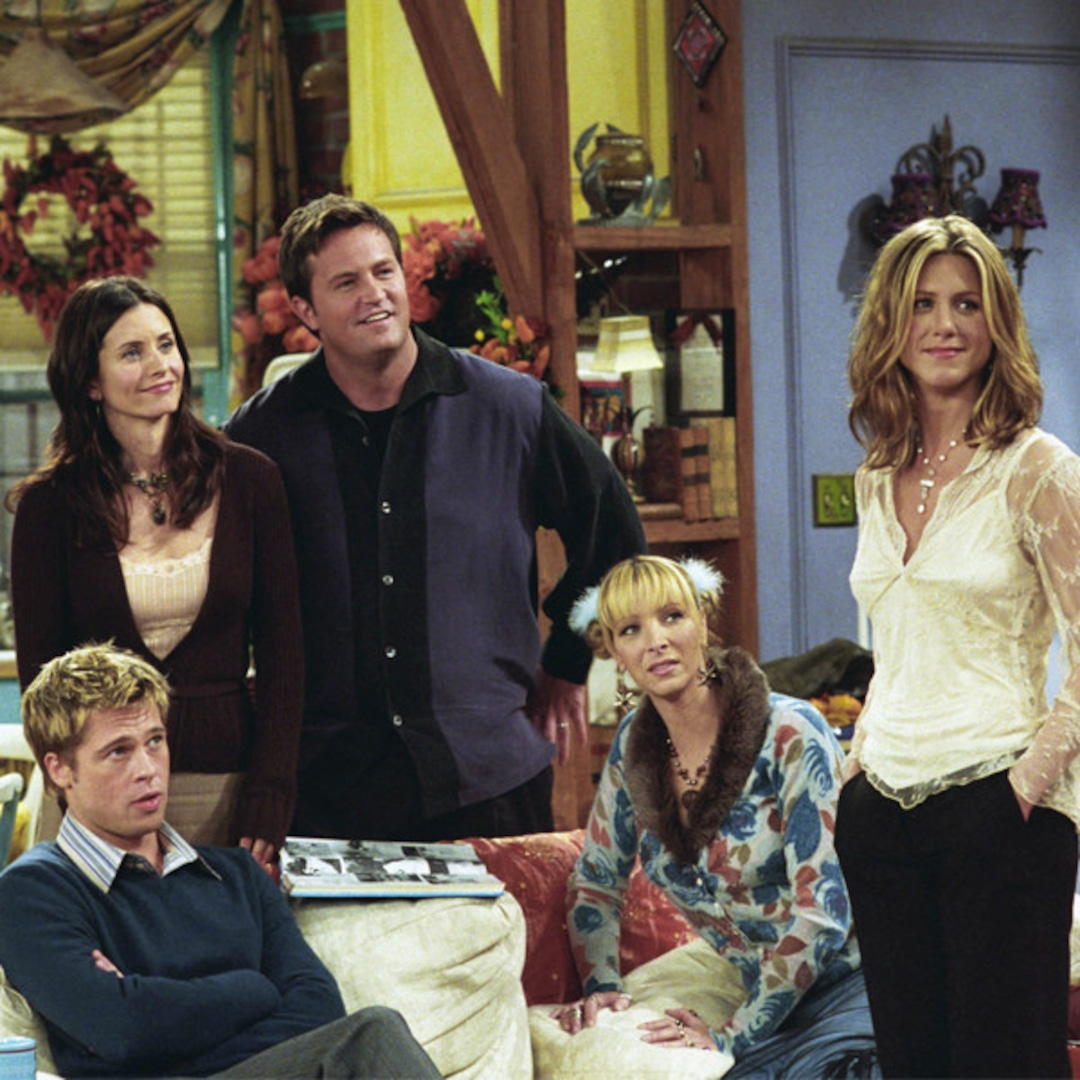 The 25 Best Friends Episodes To Get You Excited for the Reunion