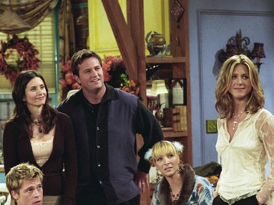 Murió uno de los actores de <i>Friends</i>