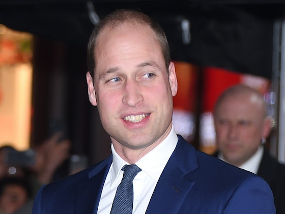 Queen Elizabeth II Gives Prince William a New Royal Position