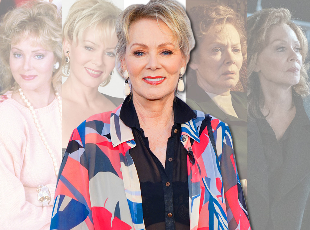 Jean Smart, Second Act