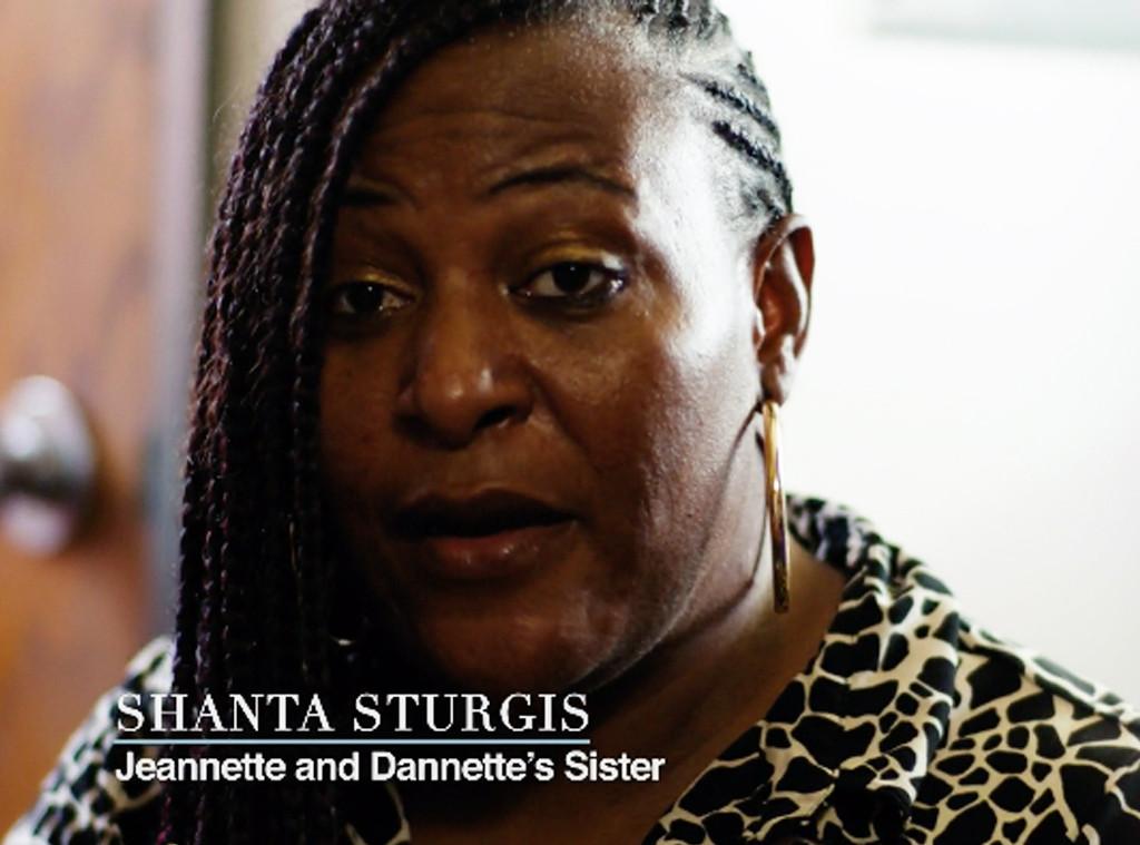 Millbrook Twins - Shanta Sturgis