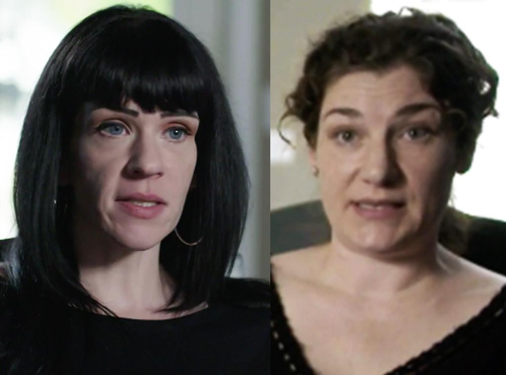 Millbrook Twins - Laurah Norton, Brooke Hargrove