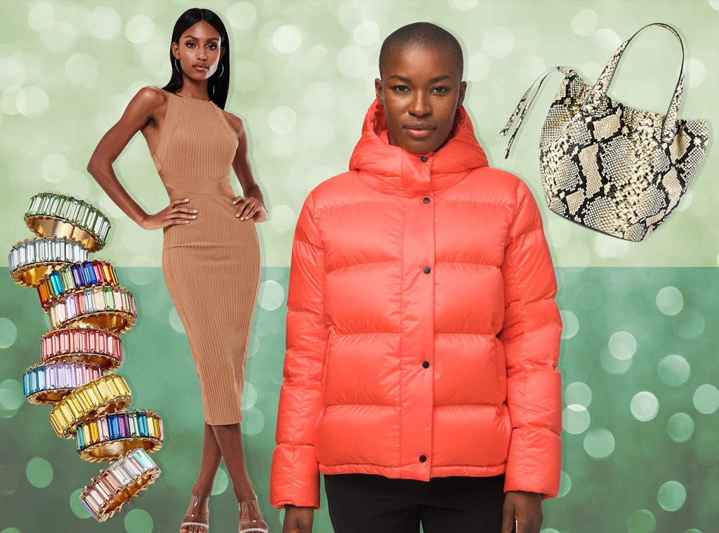 E-Comm: Best Black Friday Fashion Deals