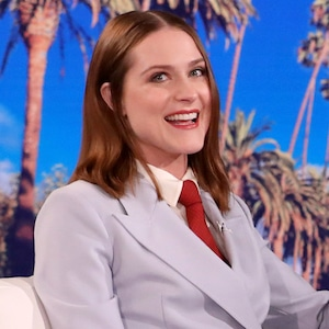 Evan Rachel Wood, The Ellen DeGeneres Show 2019