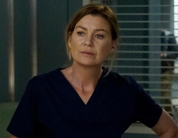 Grey's Anatomy Gets a Shortened Season Due to Coronavirus