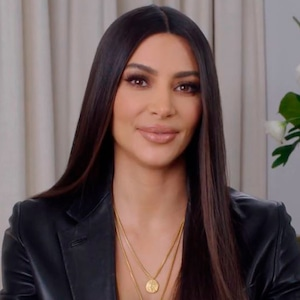 Kim Kardashian, Vogue Video 2019